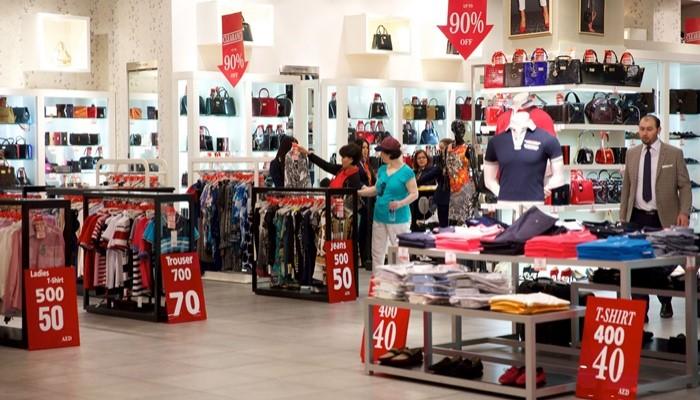 Черная пятница в Дубае, трехдневная распродажа со скидками до 90%