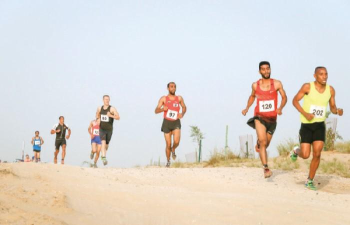 в Дубай прибыли легкоатлеты из Марокко, Иордании, Дании, Франции, Турции