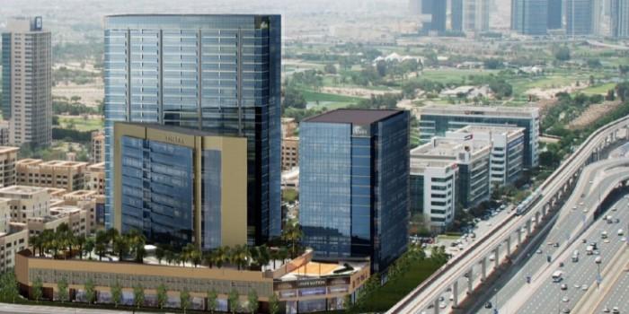 Новый бюджетный отель от Jumeirah в Дубае