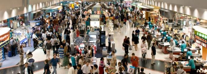 100 тысяч человек вылетают из Дубая 14 декабря